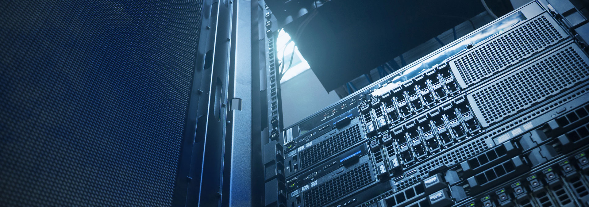 Data Center Infrastructure Systems Maintenance